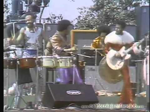 Cal Jam (Live - 1974)