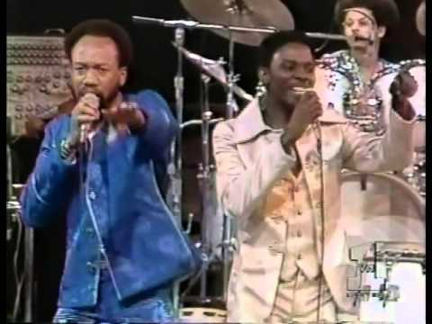 Midnight Special (Live - 1975)