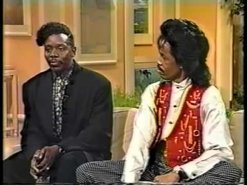 Today Show (Interview - 1990)